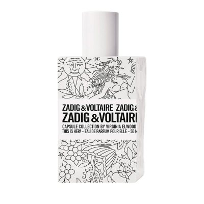 Zadig And Voltaire This is Her Capsule Collection edp 50ml