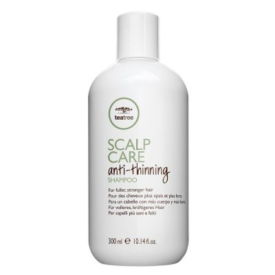 Paul Mitchell Scalp Care Anti Thinning Shampoo 300ml