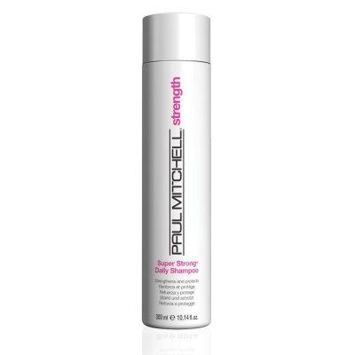 Paul Mitchell Super Strong Shampoo 300ml