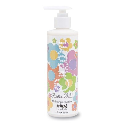 Primal Elements Flowerchild Moisturizing Lotion 227ml