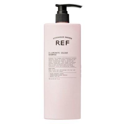 REF Illuminate Colour Shampoo 750ml