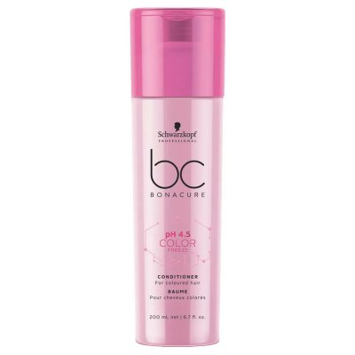 Schwarzkopf Bonacure Color Freeze Color Shine Conditioner 200ml