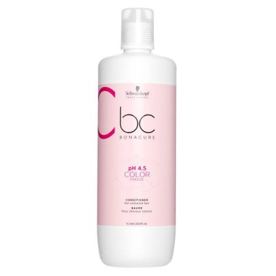 Schwarzkopf Bonacure Color Freeze Conditioner 1000ml