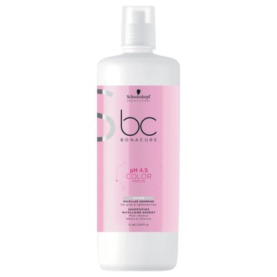 Schwarzkopf Bonacure Color Freeze Silver Shampoo 1000ml