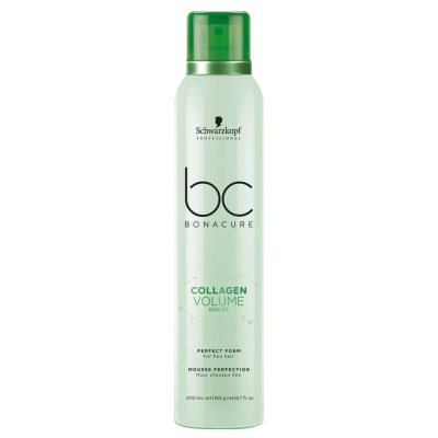 Schwarzkopf Bonacure Volume Boost Perfect Foam 200ml